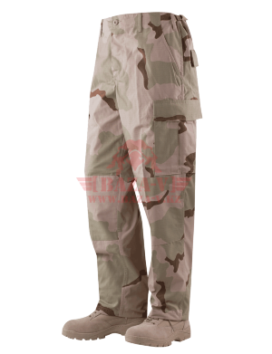 Брюки TRU-SPEC Classic BDU Pants 50/50 Cordura® NYCO Ripstop Big Size (Desert-3-Color)