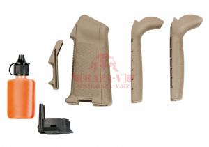 Рукоять Magpul® MIAD® GEN 1.1 Grip Kit – Type 2 MAG521 (Flat Dark Earth)