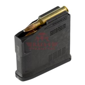 Магазин .30-06 на 5 патронов для AICS Long Action Magpul PMAG 5 AC L, Standart GEN M3 MAG671 (Black)