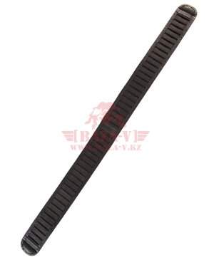 Пояс тактический HSGI Laser Duty Grip Padded Belt (Black)