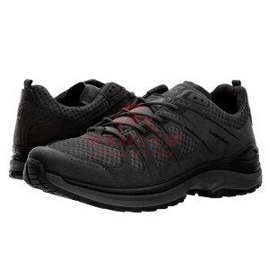 Тактические кроссовки LOWA Innox EVO LO TF (Black)