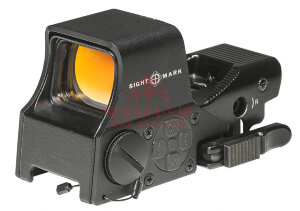 Коллиматорный прицел Sightmark® SM26009 Ultra Shot M-Spec LQD Reflex Sight