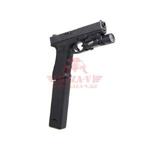 Удлиненный магазин Glock-17 9мм на 40 патронов для нарезных карабинов KRISS Vector, KRISS GEN 2 MAGEX2 KIT