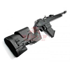 Ложа на винтовку Мосина AA9130 ARCHANGEL® OPFOR® Stock Mosin Nagant (Black)