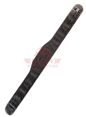 Пояс тактический HSGI Laser Slim Grip Padded Belt (Black)