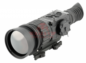 Тепловизионный прицел ARMASIGHT Zeus-Pro 640 4-32x100 (60 Hz) (TAT166WN1ZPRO41) (Black)