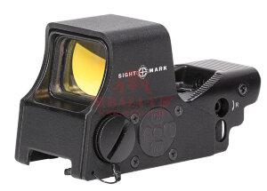 Коллиматорный прицел Sightmark® SM26010 Ultra Shot M-Spec FMS Reflex Sight