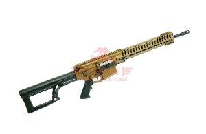 """Нарезной карабин POF Gen 4 P308 Edge SPR 7.62x51 NATO (.308Win), 18,5"""" (1573 Bronze)"""