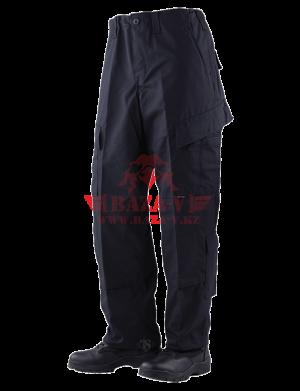 Брюки тактической формы TRU-SPEC TRU® Pants Однотонные 50/50 Cordura® NyCo Ripstop (Black)