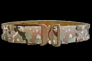 Пояс тактический Wartech Ланец COBRA TV-108C (MultiCam)