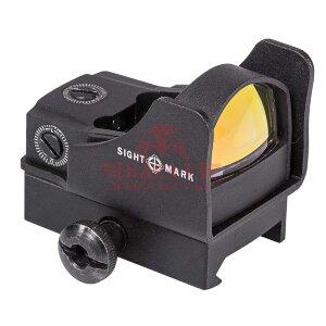 Коллиматорный прицел Sightmark® SM26007 Mini Shot PRO Spec Reflex Sight w/Riser Mount