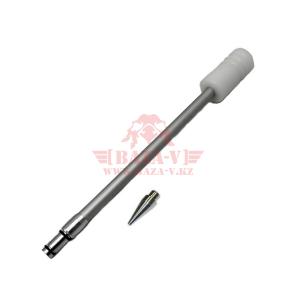 Направляющая для шомпола ЧИСТОGUN для AR-10 .308 Win / 7.62 мм (CH-CBG-AR10)