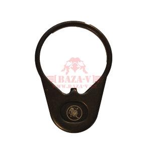 Фиксатор телескопического приклада стальное кольцо «КОЛЬЦО» HARTMAN
