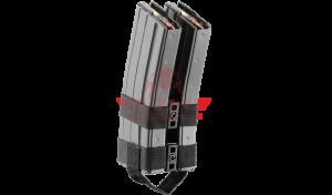 Универсальная стяжка магазинов 5.56x45 NATO (.223 Rem) FAB-Defense MCE 5,56