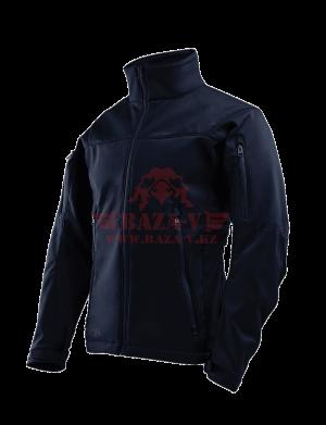 Куртка тактическая софтшелл TRU-SPEC 24-7 SERIES® Tactical Softshell Jacket Without Sleeve Loop (Navy)