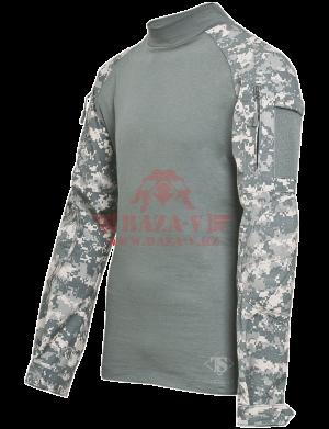 Тактическая рубашка TRU-SPEC TRU® Combat Shirt 50/50 Cordura® NyCo Ripstop (ACUPAT)