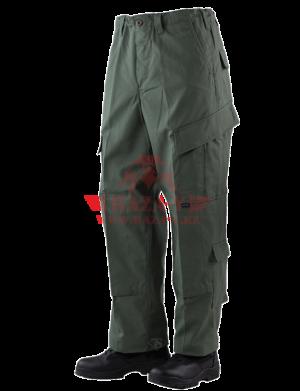 Брюки тактической формы TRU-SPEC TRU® Pants Однотонные 50/50 Cordura® NyCo Ripstop (Olive drab)