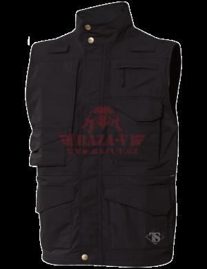 Тактический жилет TRU-SPEC 24-7 SERIES® Tactical Vest (Black)