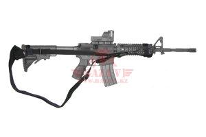 Трехточечный ремень FAB-Defense SL-2 (Black)