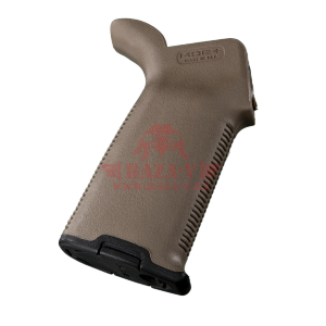 Рукоять Magpul® MOE+® Grip – AR15/M4 MAG416 (Flat Dark Earth)
