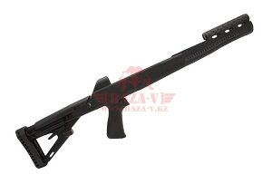 Ложа AASKS Archangel® Recision Rifle Stock для СКС (Black)