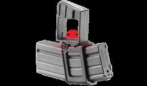 Крепление магазина AR-15, M4/M16, горизонтальное, FAB-Defense MTH