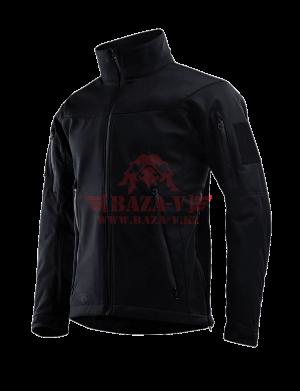 Куртка тактическая софтшелл TRU-SPEC 24-7 SERIES® Tactical Softshell Jacket (Black)