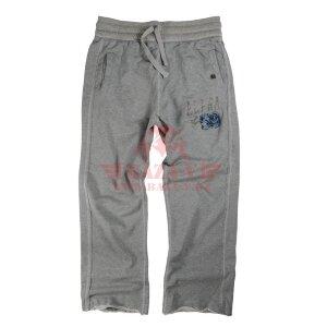 Штаны Alpha Industries Vintage Terry Sweat (Grey)