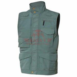 Тактический жилет TRU-SPEC 24-7 SERIES® Tactical Vest (Olive drab)