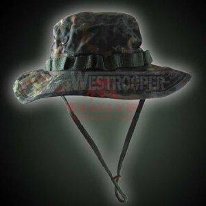 Панама Westrooper 100% Cotton Rip-Stop (Flectarn)