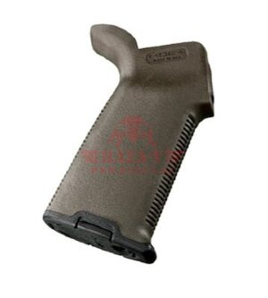 Рукоять Magpul® MOE+® Grip – AR15/M4 MAG416 (Olive)