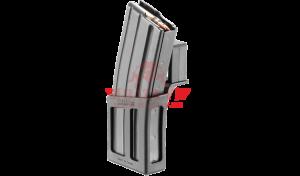 Крепление магазина AR-15, M4/M16, вертикальное, FAB-Defense MH 5.56/.223