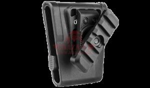 Крепление на пояс с поворотной планкой Пикатинни FAB-Defense RPR Belt (Black)