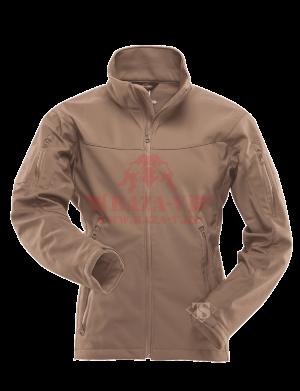 Куртка тактическая софтшелл TRU-SPEC 24-7 SERIES® Tactical Softshell Jacket (Coyote)