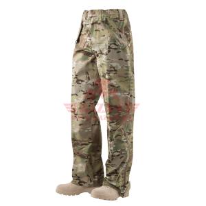 Мембранные (Advanta) тактические штаны TRU-SPEC H2O Proof™ ECWCS Pants (Multicam)