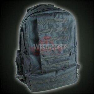 Тактический рюкзак Westrooper EXPEDITION Pack WTP50-1011 (Black)