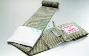 """FCP-07 4"""" повязка для ранений в боевых условий со второй мобильной прокладкой (для травм плеча) PerSYS-MEDICAL™"""