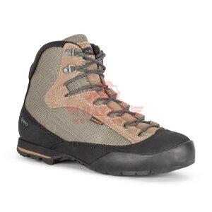 Тактические ботинки для спецназа AKU NS 564 Spider II (Beige)