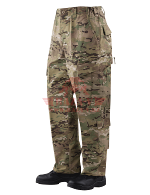 Брюки тактической формы TRU-SPEC TRU® Pant Multicam 50/50 Cordura® NyCo Ripstop (MultiCam)