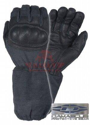 Перчатки Damascus Gear™ DSO150 SpecOps из Kevlar® (Black)