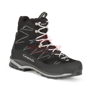 Тактические мембранные ботинки AKU Tengu Tactical GTX (Black)