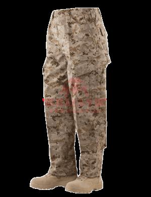 Брюки тактические TRU-SPEC TRU® Pants Digital Camo 65/35 PC Ripstop Big Size (DESERT DIGITAL)