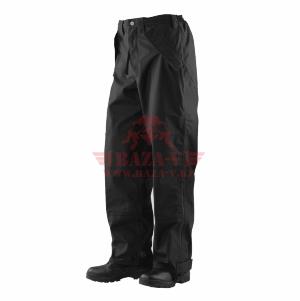 Мембранные (Advanta) тактические штаны TRU-SPEC H2O Proof™ ECWCS Pants (Black)