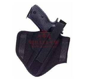 Универсальная кобура для CZ 75, Glock 17, Beretta 92, SIG P226, поясная DASTA® 203-1