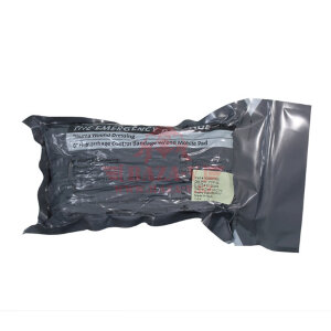"""FCP-05 6"""" повязка для ранений в боевых условий со второй мобильной прокладкой PerSYS-MEDICAL™"""