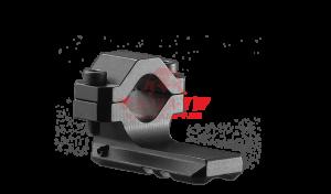 Планка Пикатинни FAB-Defense BSR-1 на ствол для крепления фонаря/ЛЦУ