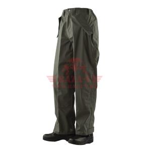 Мембранные (Advanta) тактические штаны TRU-SPEC H2O Proof™ ECWCS Pants (Olive drab)