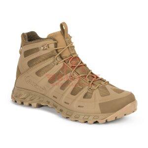 Тактические мембранные ботинки для спецназа AKU Selvatica Tactical MID GTX (Coyote)