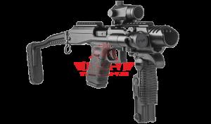Конверсионная система FAB-Defense KPOS для Glock, Sig Sauer