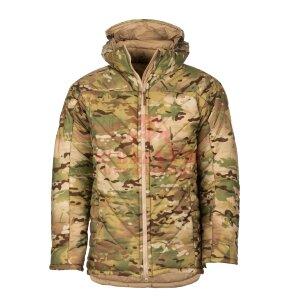 Зимняя куртка Snugpak SJ12 Yeti (Multicam)